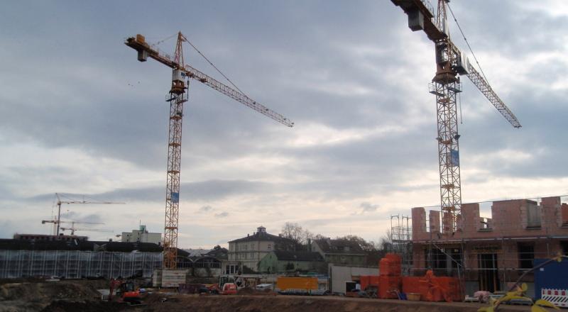 Bauträgerrecht